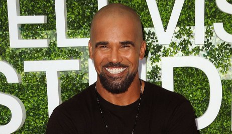shemar moore people magazine new home photos Y&R