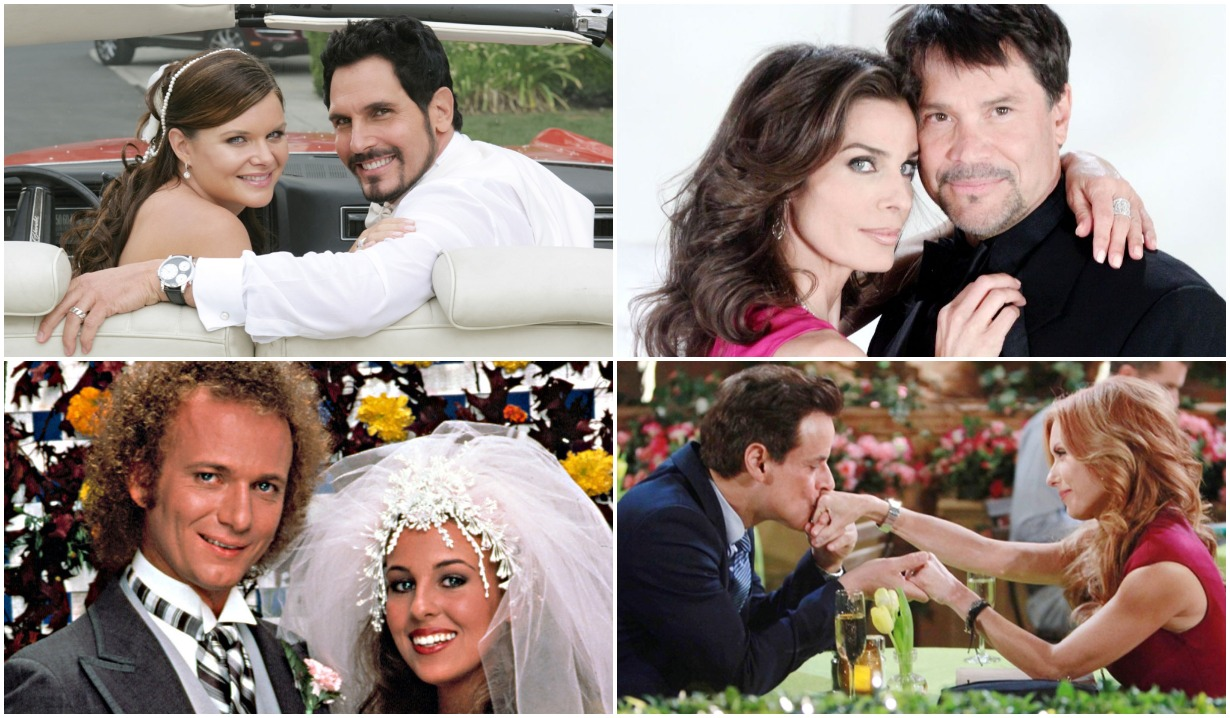 soap opera couples gallery