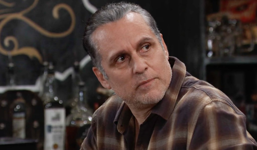 Sonny remembers someone on GH ABC