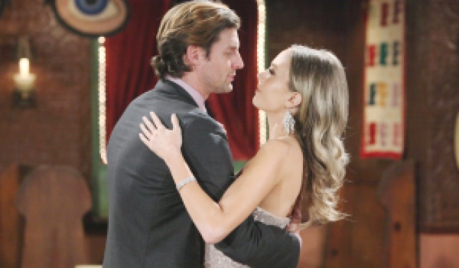 Young and restless photo reveals Jill, in live / reworked chance returns?