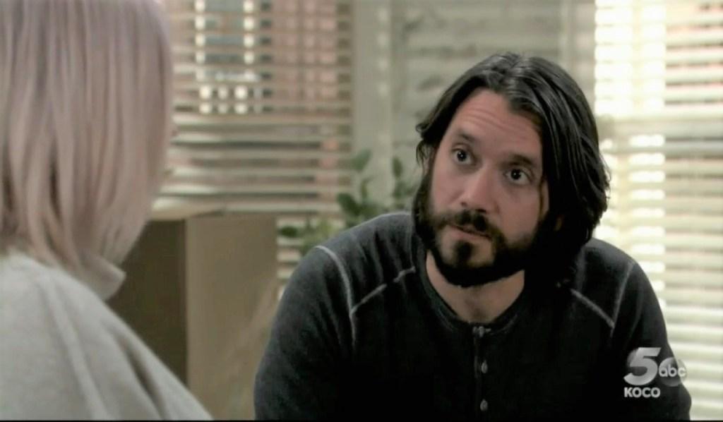 Dante checks in on Maxie General Hospital