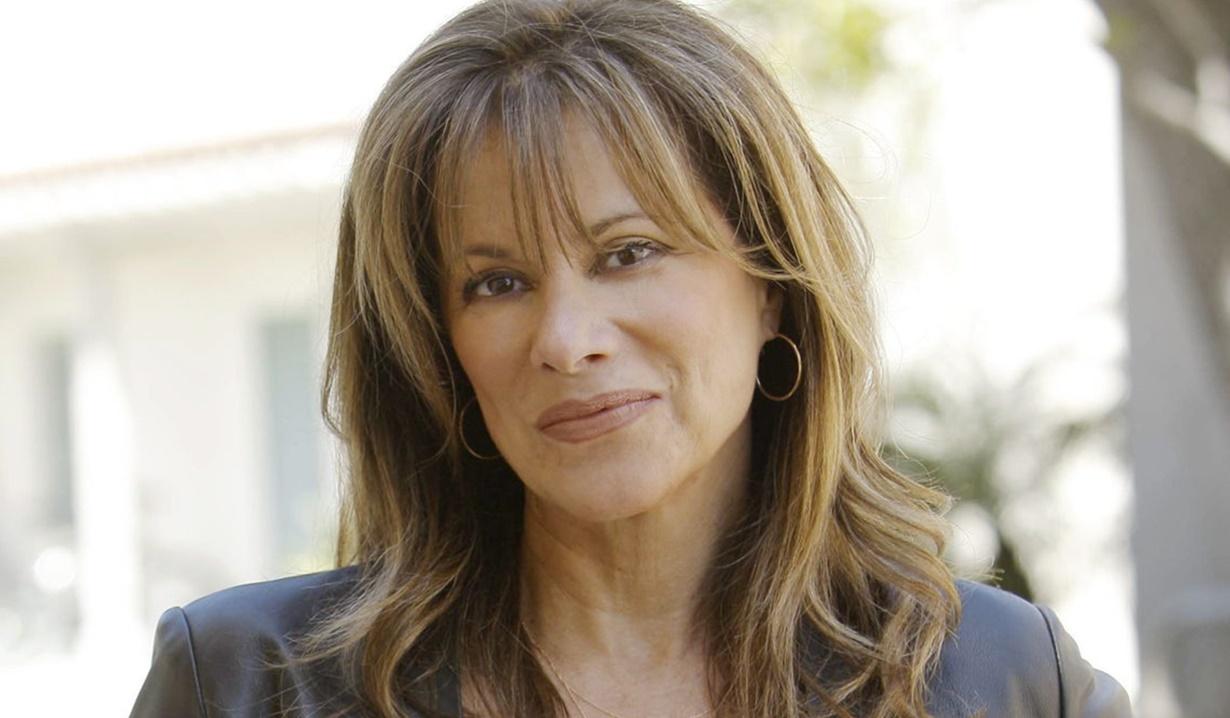 Nancy Lee Grahn shares Richard Smith cancer battle, new music