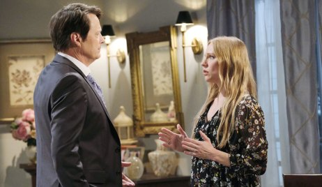 Abby Wants Jack to Choose on Days JJ