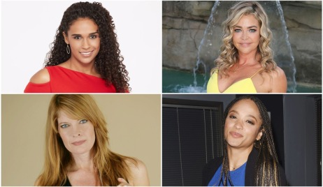 B&B, Days, GH, Y&R actresses' beauty products