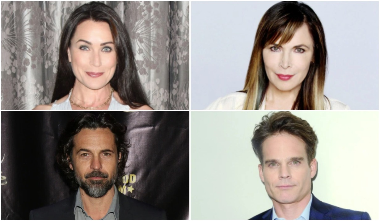 soap stars and their dads bb, days, gh, yr