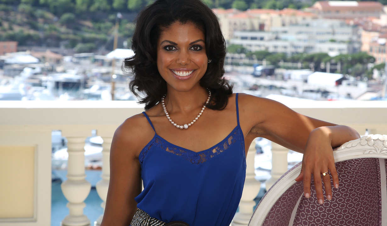 Karla Mosley maya Karla Mosley Photo Shoot at Hermitage Hotel on the June 16, 2015 during 55th Festival de Television de Monte Carlo 6/16/15 © Denis Guignebourg/jpistudios.com 310-657-9661 **** Thanks to : HERMITAGE HOTEL SBM in MONACO Suite Jacuzzi ****** **** WORLD RIGHTS EXCEPT FRANCE****