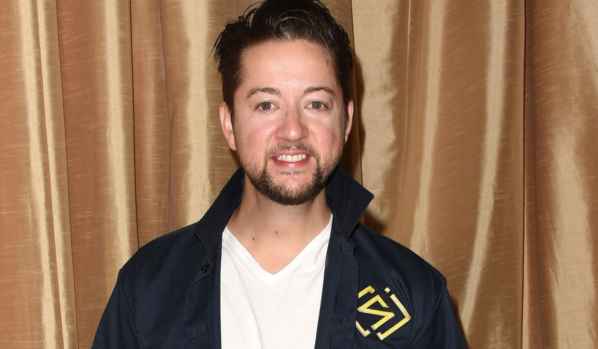 Bradford Anderson as Spinelli GH