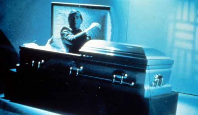 dark shadows barnabas coffin