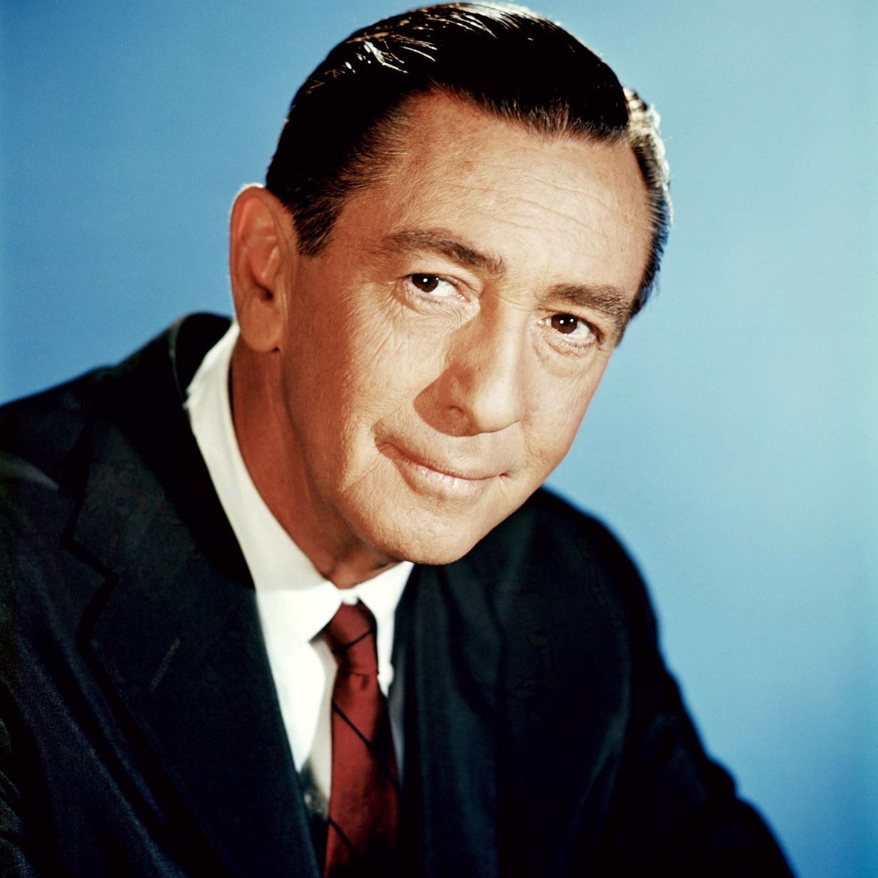 DAYS OF OUR LIVES, MacDonald Carey, 1965-. © NBC / Courtesy: Everett Collection