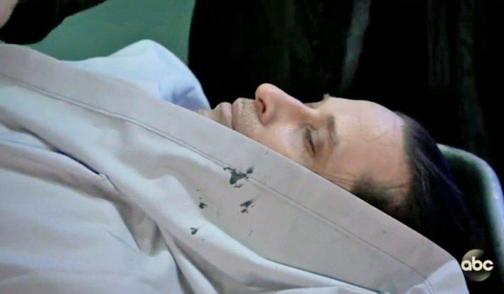 Franco dead GH