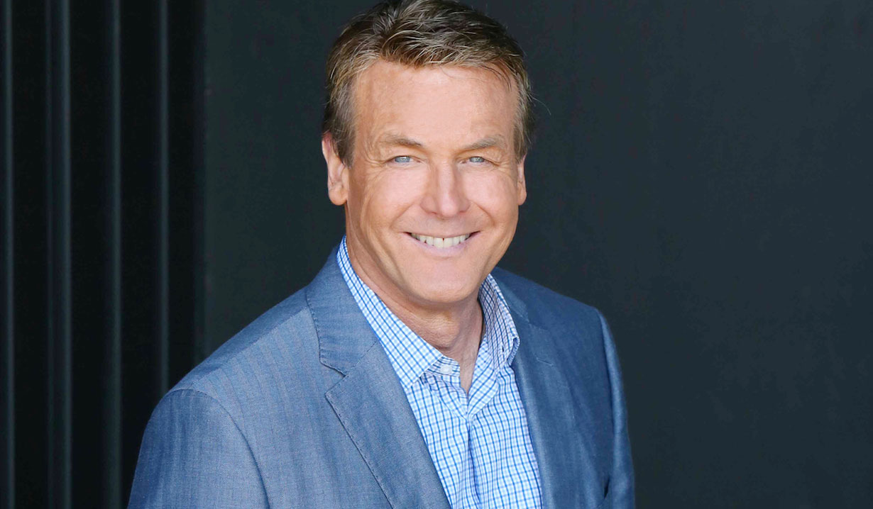 doig davidosn says he's done at Y&R as Paul