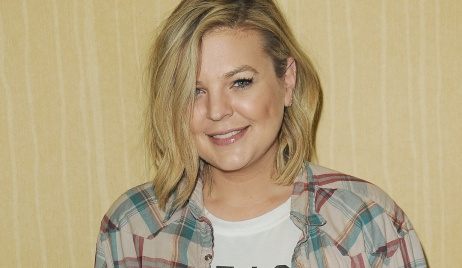 Kirsten Storms at the Emme Rylan and Kirsten Storms Event during the General Hospital Fan Club Weekend at Embassy Suites by Hilton Hotel in Glendale, Ca on July 29, 2018© Jill Johnson/jpistudios.com310-657-9661