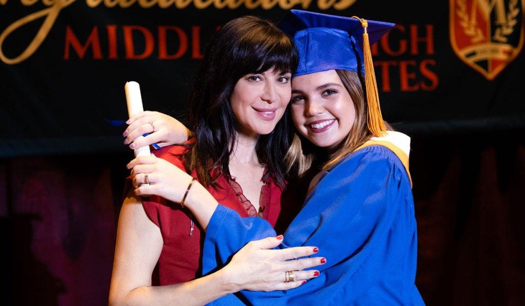 Hallmark's Good Witch The Graduation season five finale