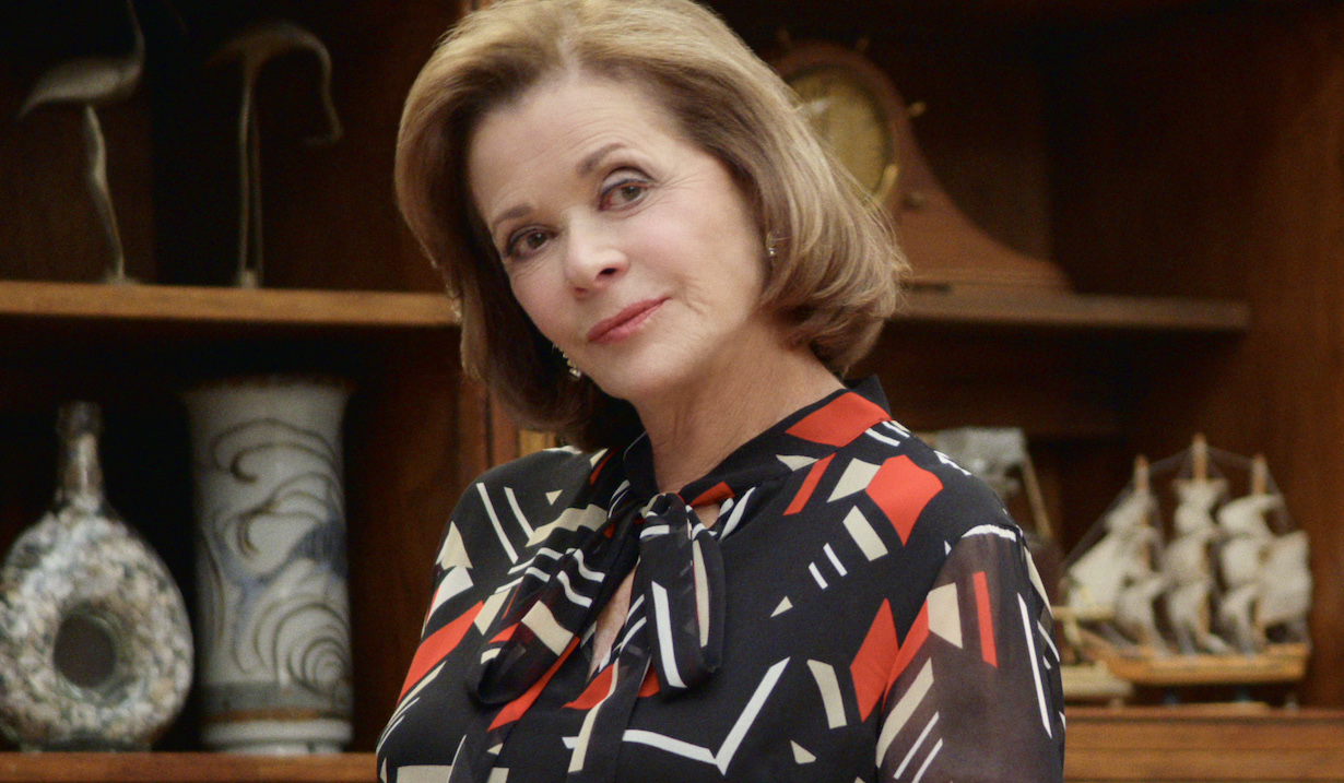 Arrested Development - ep. 509 - Jessica Walter