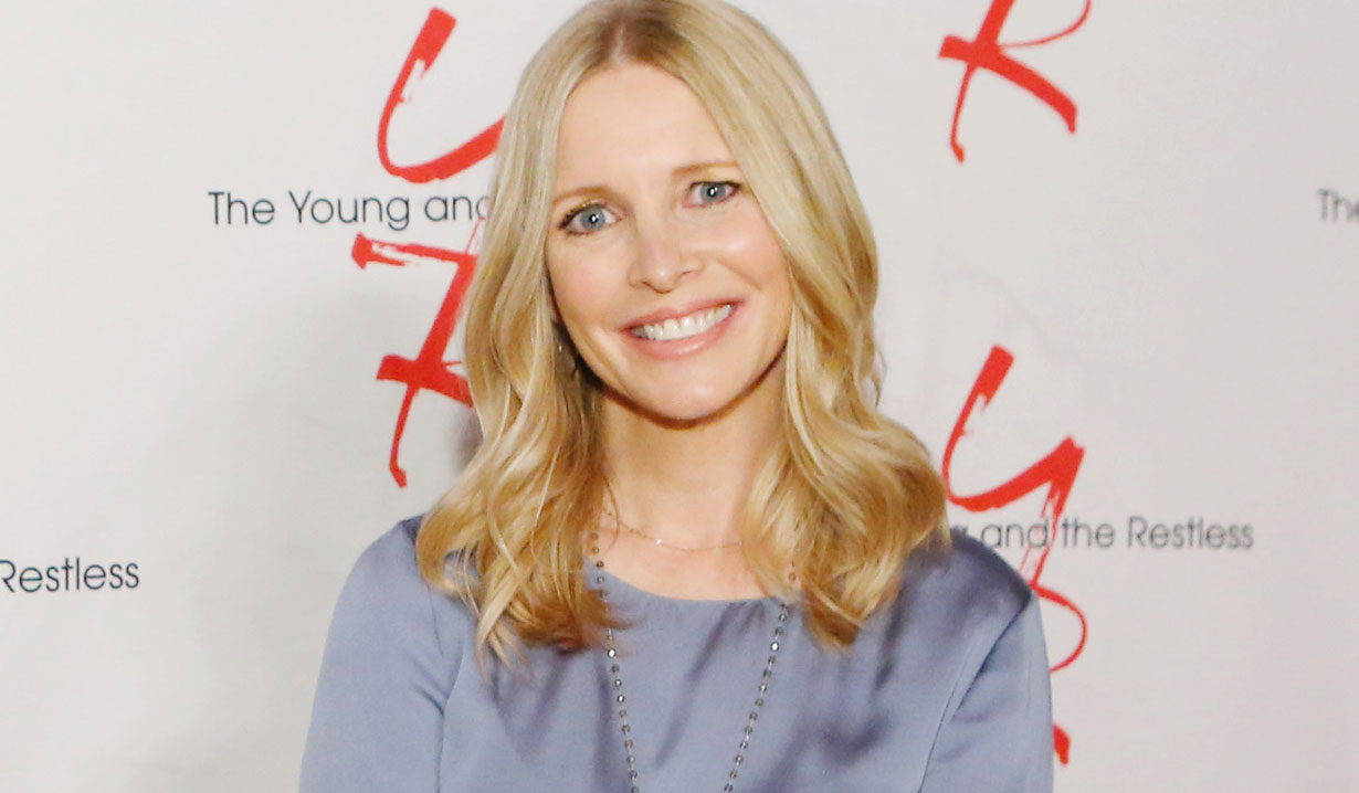 lauralee bell beauty product Y&R