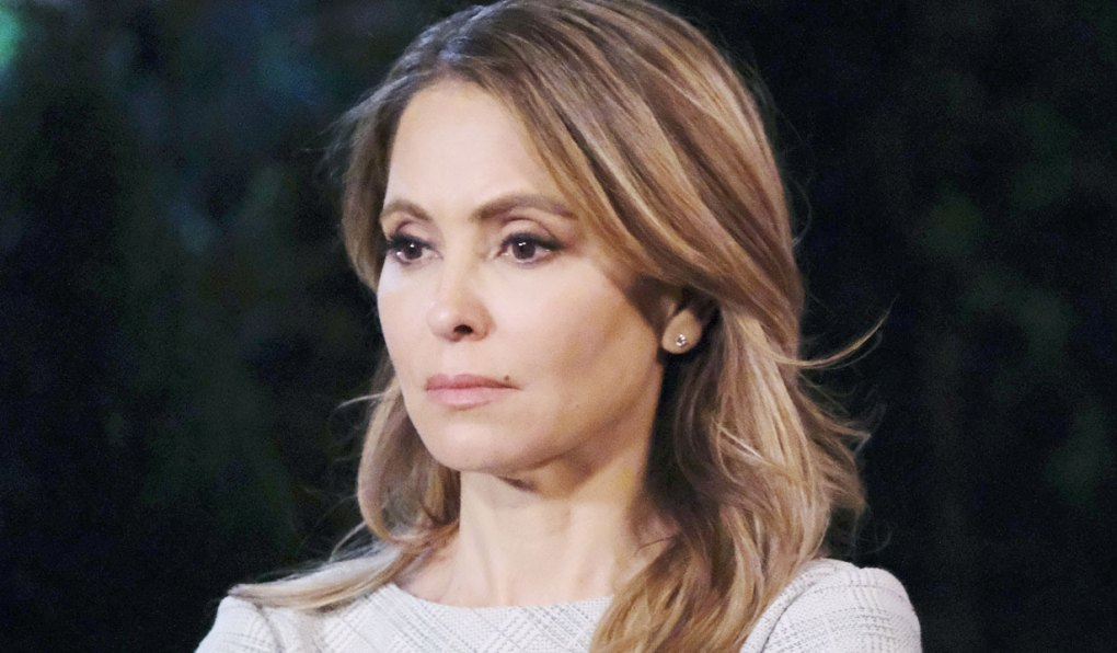 olivia rushes to general hospital gh