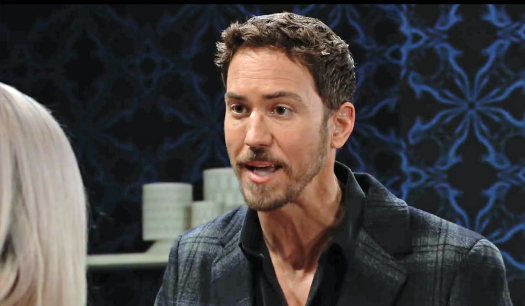 Peter killed the past on GH