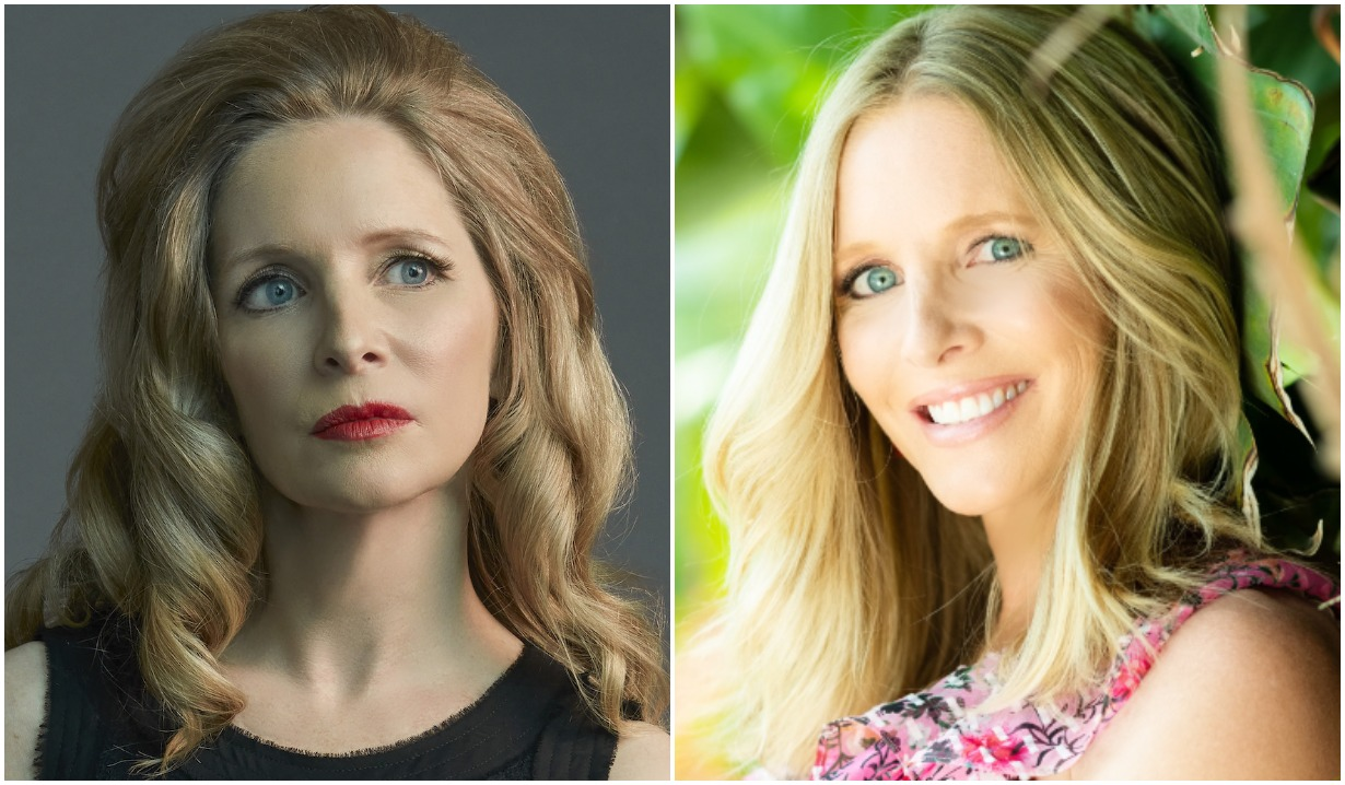 Lauralee Bell Ruby collage