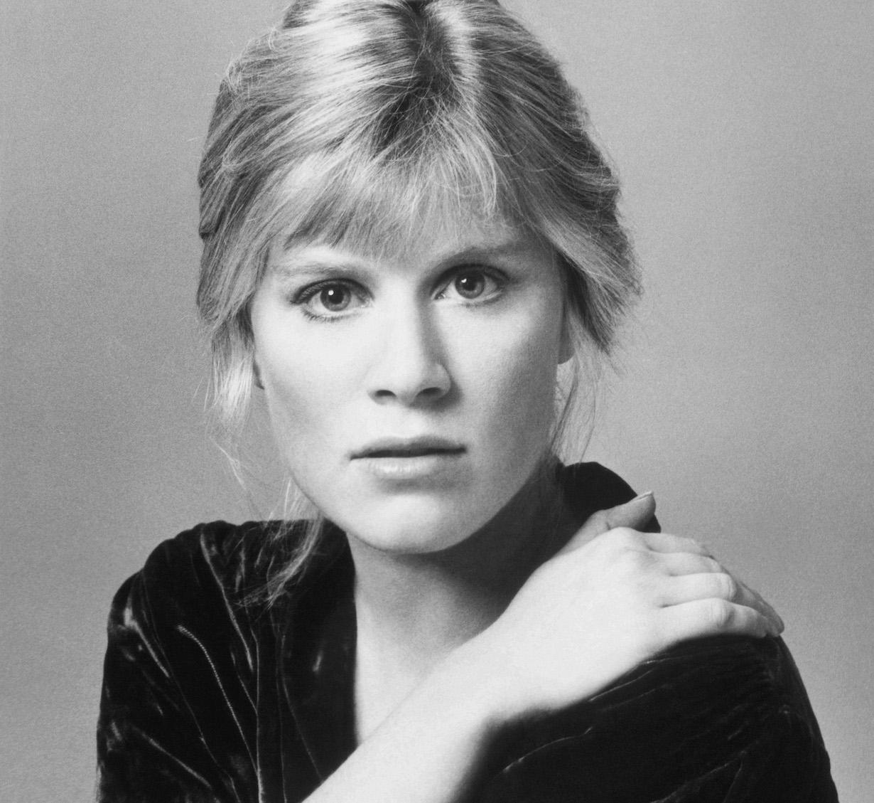 RYAN'S HOPE, Ilene Kristen (ca. 1978), 1975-89.