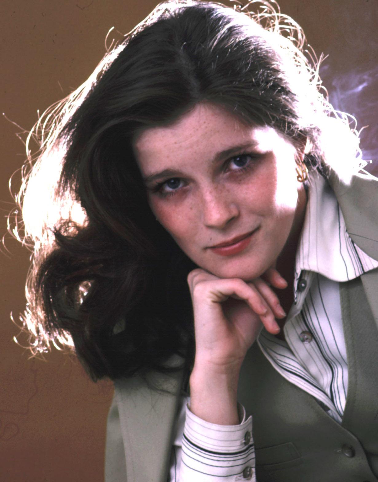 RYAN'S HOPE, Kate Mulgrew, 1975-1989