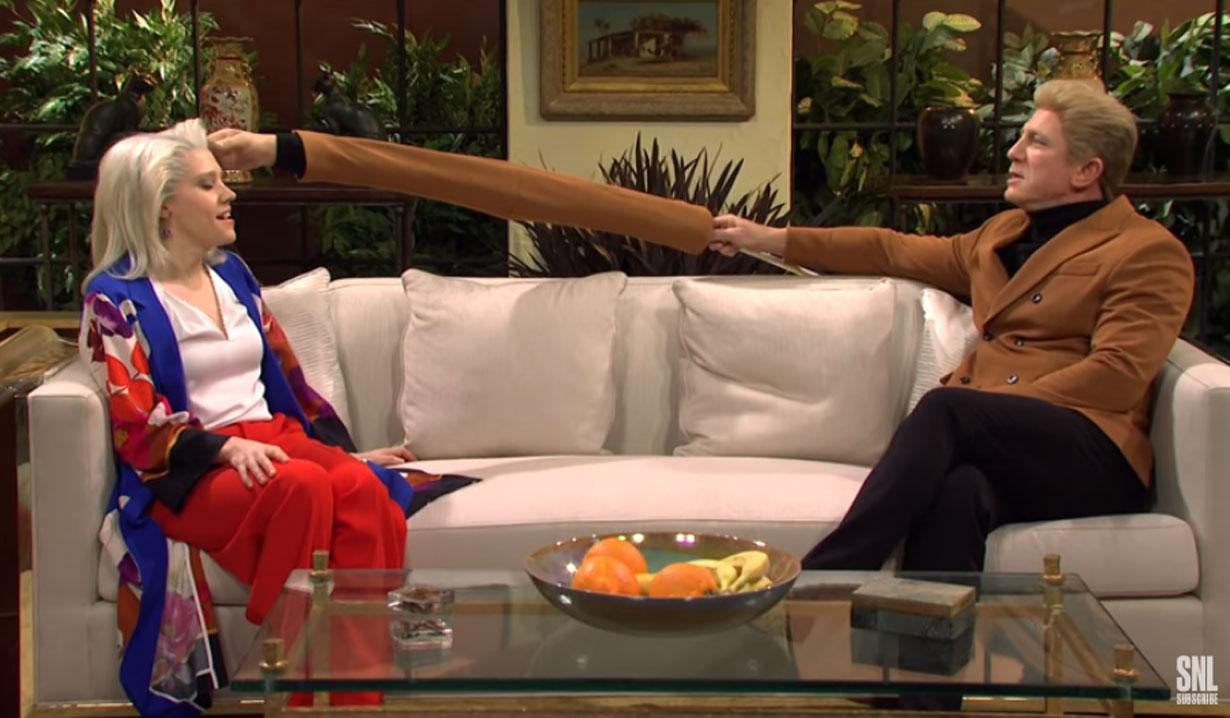 Saturday Night Live's Coronavirus Soap Spoof