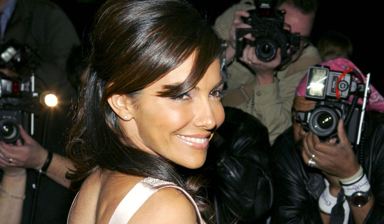gh brenda Vanessa Marcil at arrivals for The Universal Pictures'' Premiere of PRIME, The Ziegfeld Theatre, New York, NY, Thursday, October 20, 2005. Photo by: Gregorio Binuya/Everett Collection