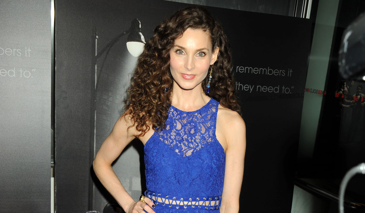 Alicia Minshew Interview talks Quarantine and All My Children