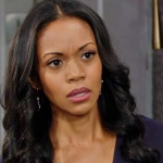 Amanda receive warning Y&R