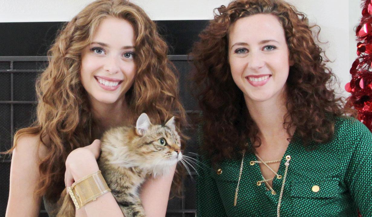 ashlyn pearce and her sister bb