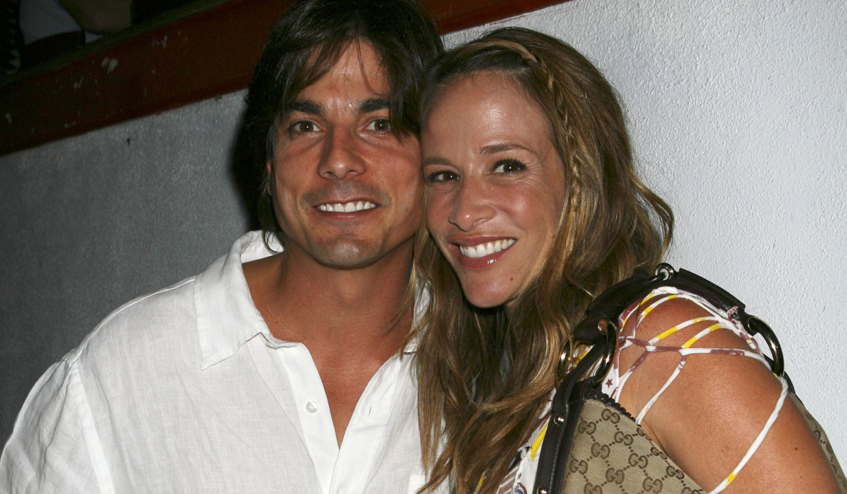 bryan dattilo and his sister days