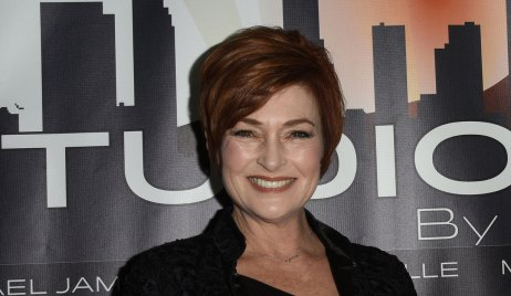 Carolyn Hennesy Interview Diane Miller General Hospital