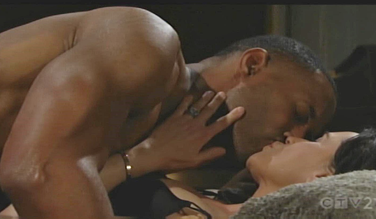 Bold beautiful carter quinn sex screenshot