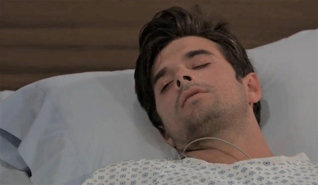 Chase at General Hospital