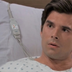 Chase wonders about Willow at General Hospital