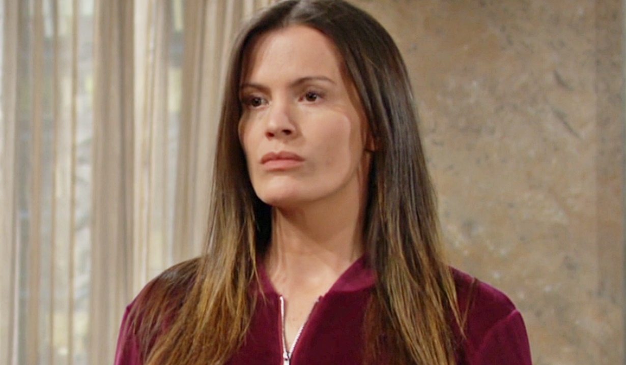 Y&R Opinion: All Hell's About to Break Loose