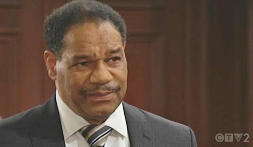 Deputy Chief Baker questions for Thomas B&B