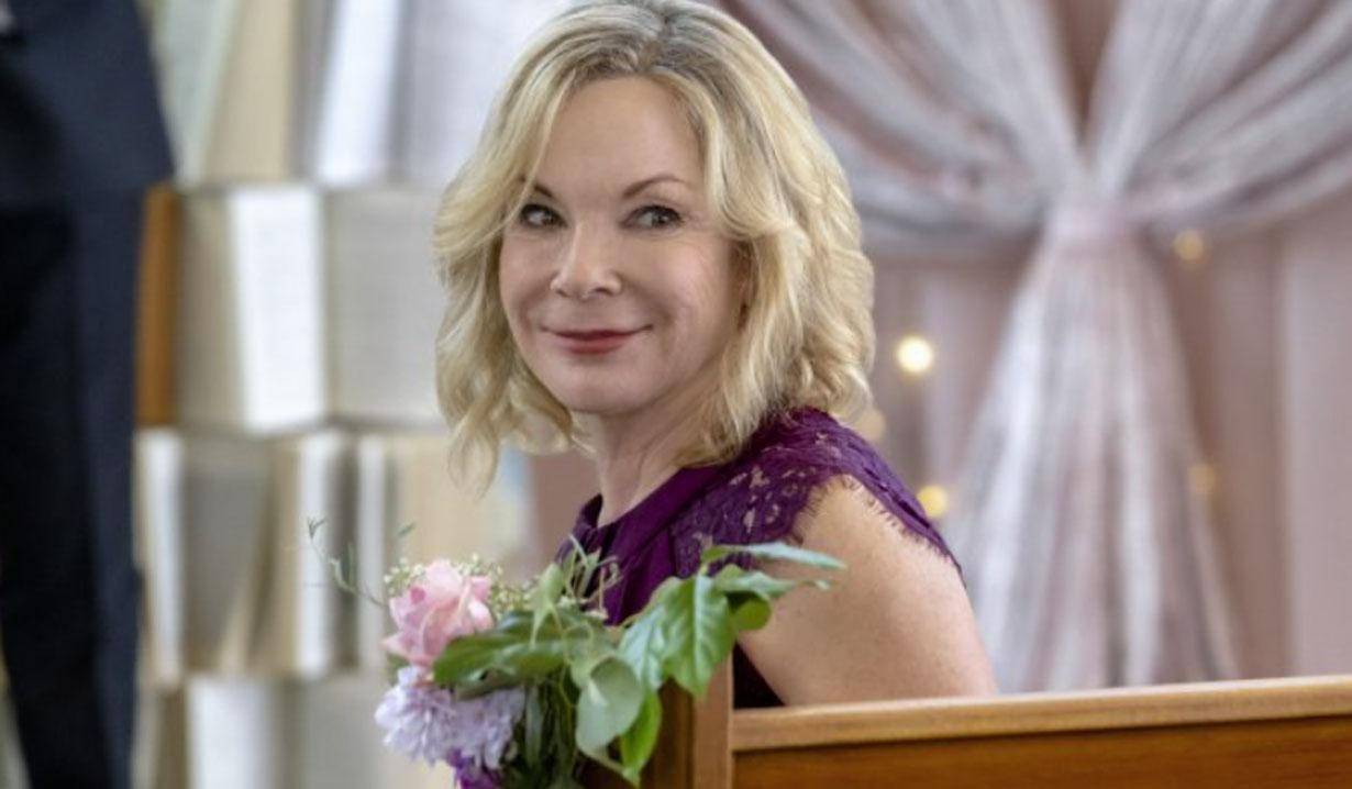 guest, Aurora Teagarden Mysteries: Til Death Do Us Part Hallmark