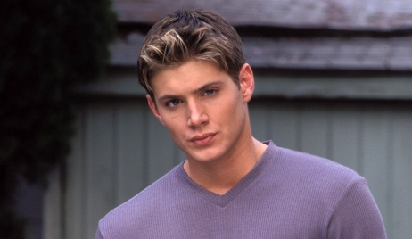 Jensen Ackles Eric Brady Days of our Lives