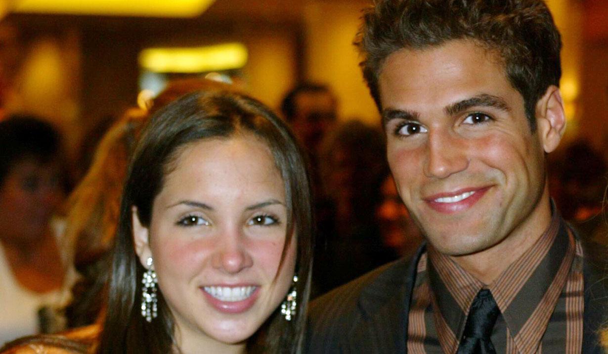 jordi vilasuso and his sister yr