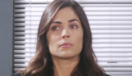 Kelly Thiebaud covid test issue GH