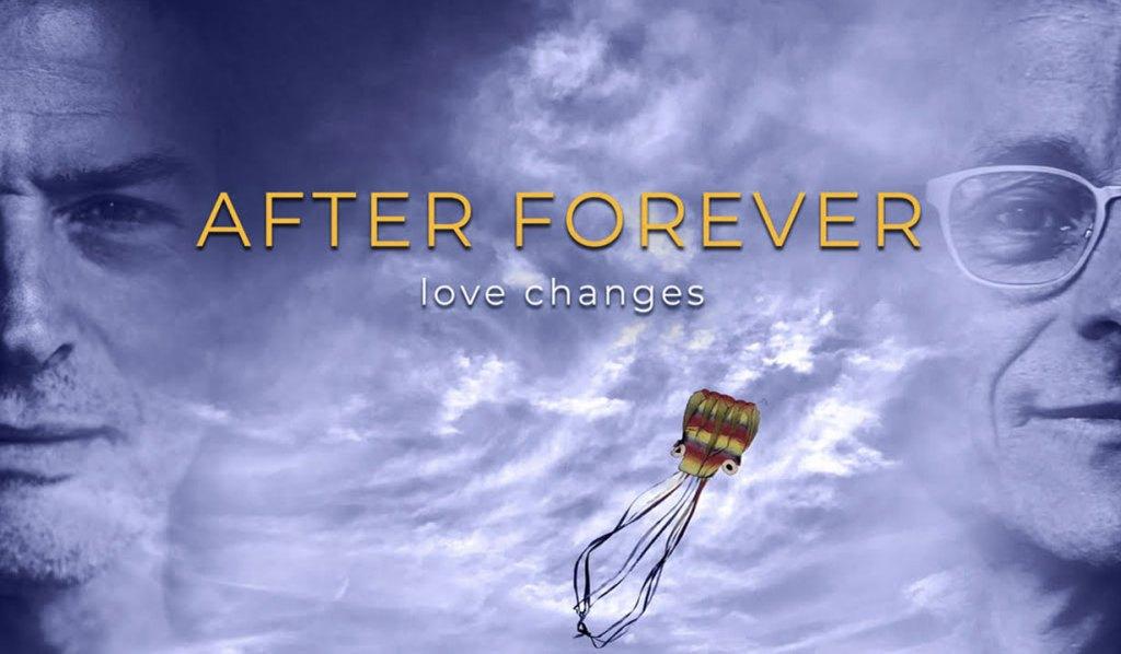 Kevin Spirtas love changes  After Forever.