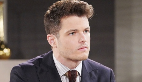 Kyle takes matters into his own hands Y&R