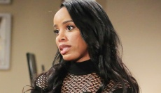 Young & Restless Brings Back Leigh-Ann Rose as Amanda's Volatile Half-Sister Returns to Shake Things Up