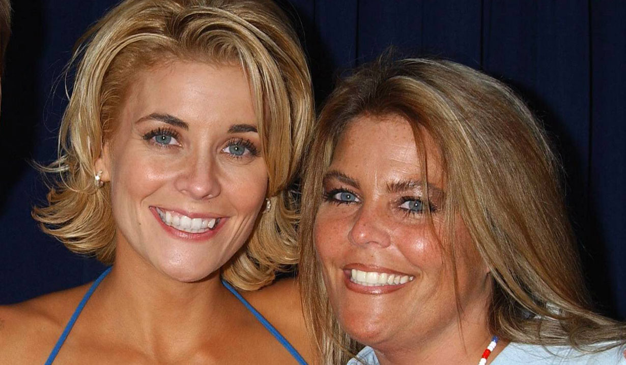 mckenzie westmore and her sister passions