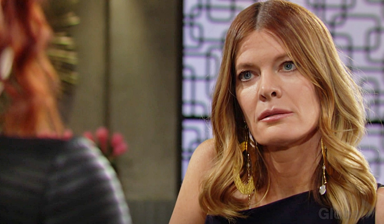 Young & Restless: Sally Vows to Get Revenge on Phyllis | Soaps.com