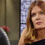 Phyllis tells Sally to bring it Y&R
