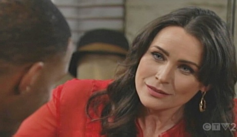 Quinn talks issues with Carter B&B