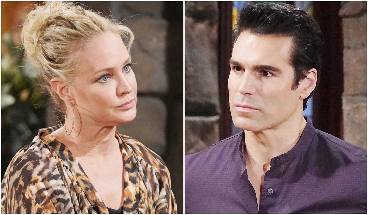 Y&R Fans Speak Out on Rey and Sharon's Future