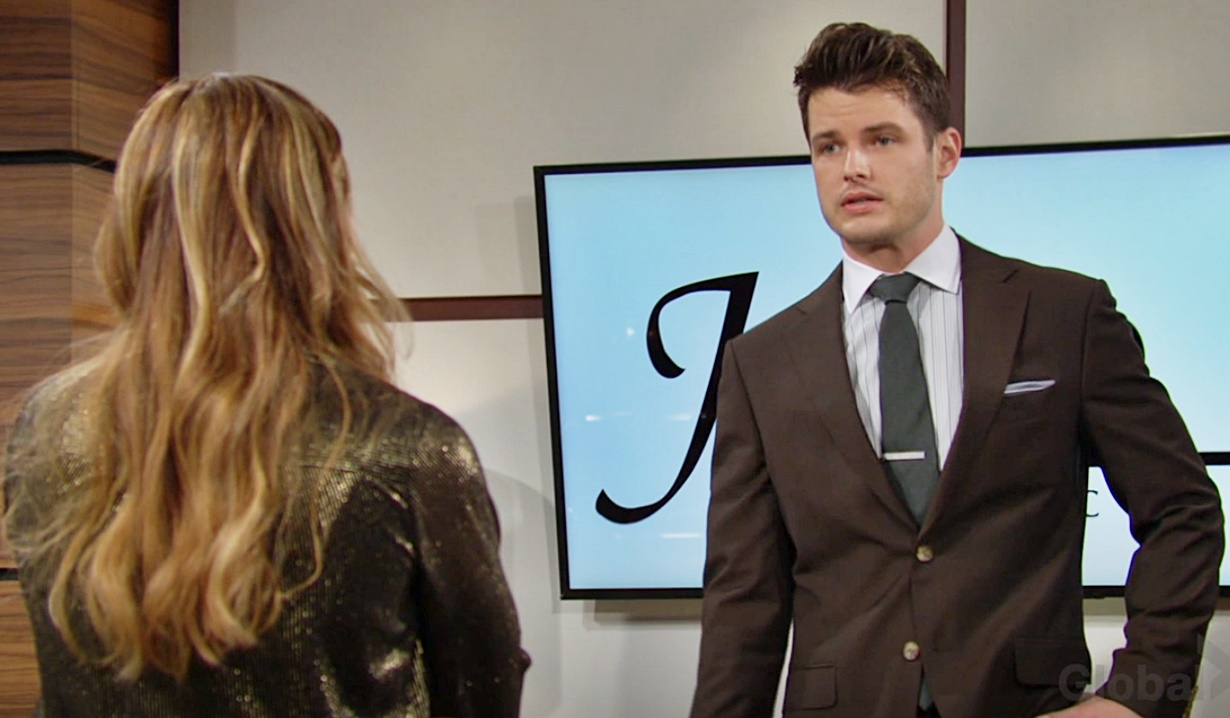 Daily Young & Restless Recaps
