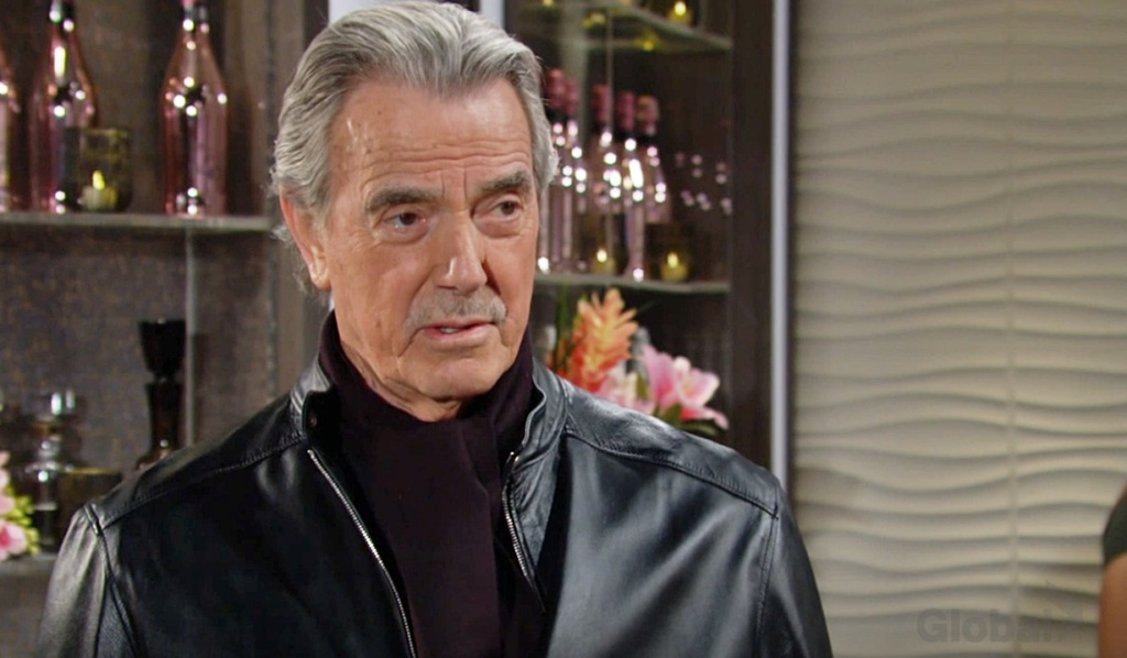 Victor far from over Billy Y&R